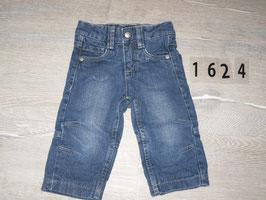 1624 Jeans gefüttert