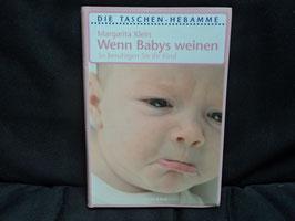 AL-158 Buch Wenn Babys weinen -Die Taschen Hebamme von IRISIANA