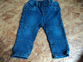 V-93 Jeans Skinny blau von H&M Gr. 74