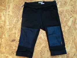 A-72 Jeans in dunkelblau/schwarz von IMPS&ELFS Gr. 68