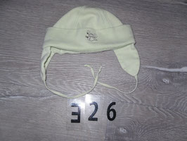 326 New Born Mütze Maus Gr. 0-4 Monate