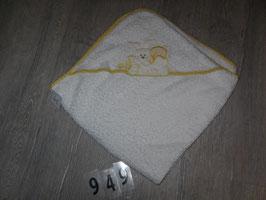 949 Handtuch Hase