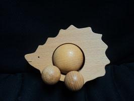 AL-151 Schiebeigel aus Holz