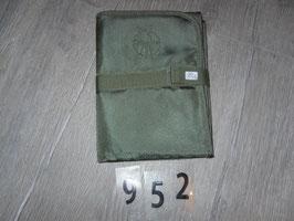 952 Wickelunterlage khaki von LÄSSIG