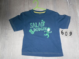 609 Shirt blau Salad Dodger von REBEL Gr. 98