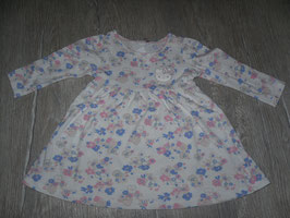 448 LA Shirt/Kleid Hello Kitty Gr. 74
