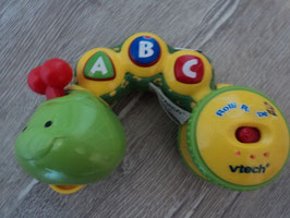 1170 Rolly Raupe von Vtech ab 6 Monate
