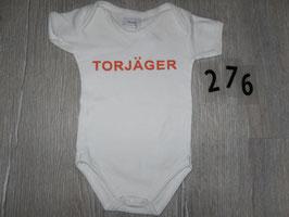 275 Body TORJÄGER Gr. 50/56