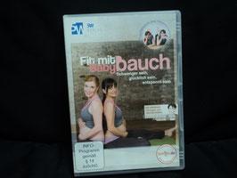 AL-68 DVD Fit mit Baby Bauch