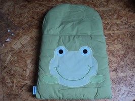 AL-49 Baby Nap Map hell grün Frosch von CRUSH