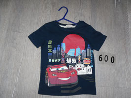 600 Shirt Cars in Japan von H&M Gr. 92