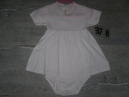 378 Bodykleid in Rosa von PETIT BATEU Gr. 94