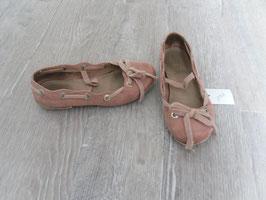 1771 Ballerinas altrose von Zara Gr. 29