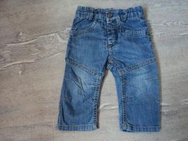2580 Jeans hell von NAME IT  Gr. 74