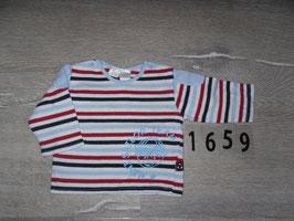 1659 Shirt Matrose Gr. 62
