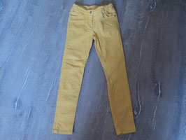 3192 Jeans in senfgelb von PEPPERTS!  Gr. 140