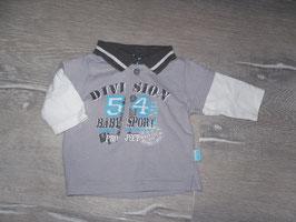 1660 Shirt Division Gr. 56
