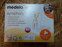 A-5 Medela Symphony single Pumpe neu