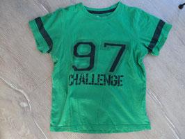 SS-65 Shirt grün Challenge 97 von ALIVE Gr. 140