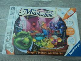 341 Tip Toi Die Monsterstarke Musikschule