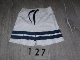 127 Shorts Maritim Style Gr. 74