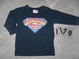 1169 LA Shirt Superman von NAME IT