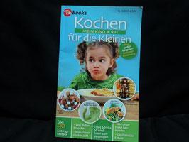 AL-161  Kochen Mein Kind&Ich für die Kleinen von MEINE FAMILIE &ICH BOOKS