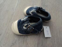 2214 Leichte Schüchen Jeans von MEXX Gr. 18/19