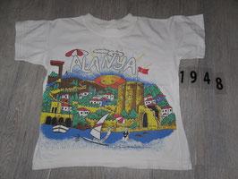 1948 Shirt weiß ALANYA Gr. 116