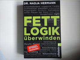 2234 Buch Fettlogik überwinden von Dr. Nadja Hermann