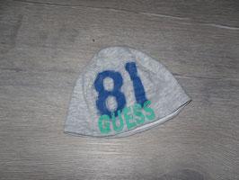 323 New Born Beani von GUESS Gr. 0-3 Monate