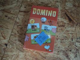 804 Original verpackstes Domino Spiel mit Tiere