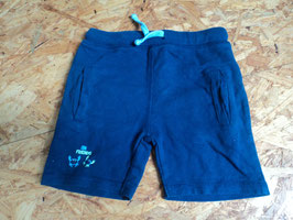 AL-7  -kurze Shorts dunkelblau Sea Friends von BOB DER BÄR Gr.80