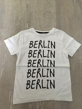 2021 Shirt weiß Berlin von REBEL Gr. 122