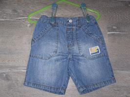 """797 Sommer Jeans """"Sun"""" Gr. 80"""
