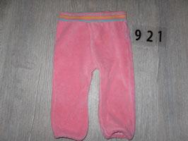 921 Mega schöne Jogger mit Hase aus Nicki von WaIKIKI Gr. 68/74