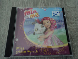 765 Mia ans Me CD Mias größter Wunsch
