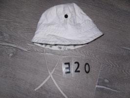 320 Sommer Mütze Käfer von MEXX  Gr. 44/46