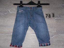 783 Mega Coole Jeans von OBAIBI Gr. 74