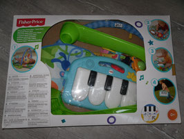 1439 Fisher Price Piano Gym Matte