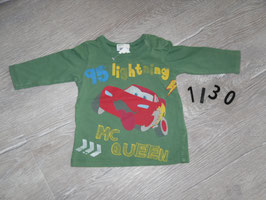 1130 LA Shirt Cars von BENETTON Gr. 62