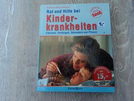 352 Buch Kinderkrankheiten von BARBARA NEES-DELAVAL