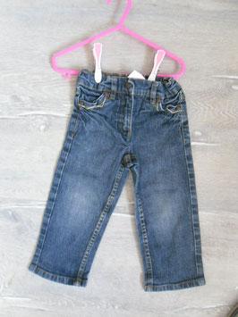 822 Jeans Gr. 86