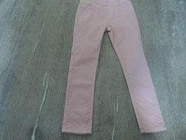 2461 Treggins rosa von H&M Gr. 116