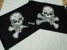 584 Piratenfahne aus Sealife Königswinter
