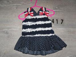 417 Kleid Ami Style von MAGGIE ZOE Gr. 80