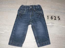 1625 Jeans gefüttert Gr. 74