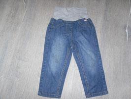 1511 Jeans mit Bund von TOM TAILOR Gr. 86