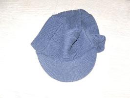 1669 Wintermütze/Kappe dunkelblau von OKAIDI Gr. 50/52