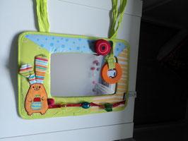 2235 Spiegel mit Spielmöglichkeiten von JAKO-O